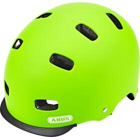 ABUS Scraper 2.0 Sykkelhjelmer Grønn